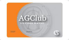 Единая дисконтная система «AGClub»