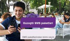 Azercell Telekom-dan güzəştli SMS paketləri