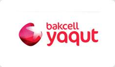 Bakcell Yaqut - эсклюзивные предложения от лучших брендов