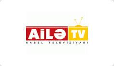 Летняя кампания от Ailə Net!
