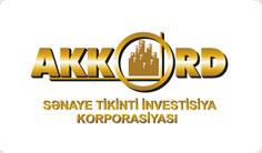 Akkord Sənaye Tikinti İnvestisiya Korporasiyası