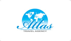 Atlas Travel Agency: Yunanistana turlar