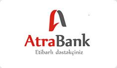 """""""ATRABANK"""" da yeni bonus əmanəti !"""