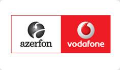 Azerfon-Vodafone rouminq qiymətlərində endirim elan edir