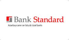Bank Standard-dan plastik kart və SmartBank hədiyyə!