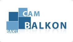 Cam Balkon Baku