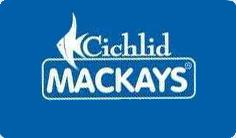 Cichlid & Mackays
