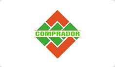 Акция в магазине Comprador