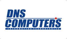 DNS Computers mağazalarında kampaniya