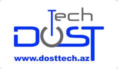 Кампания на мелкую бытовую технику в магазинах Dosttech