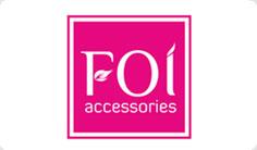 FOI Accessories mağazasında autlet