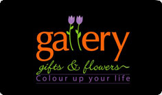 Акция в магазинах Gallery gifts and flowers