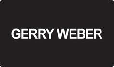Gerry Weber mağazasında endirim artdı