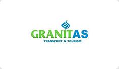 Granit AS Travel:  İstanbul Yeni il turu