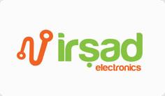 Скидочная кампания в магазинах  Irşad Telecom