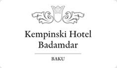Специальное предложение Kempinski Hotel Badamdar