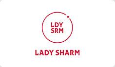 Lady Sharm mağazalarında endirim