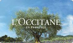 Акция в L'OCCITANE
