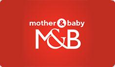 Mother&Baby 50% endirim