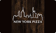 "Кампания в ""New York Pizza"""