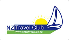NZ Travel Club-dan Antalyada yay istirahəti