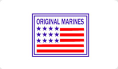Original Marines mağazalarında endirim