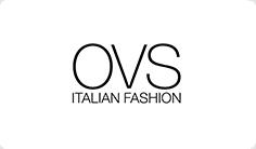 Акция в магазинах OVS