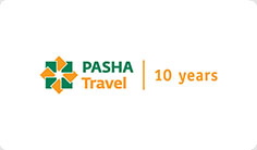 Новая акция от PASHA Travel