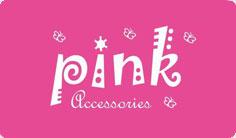 Pink Accessories mağazalarında endirim