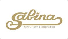 Акция в  магазинах Sabina Perfumery & Cosmetics