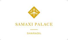 """Рамазан"" в Samaxı Palace Sharadil"