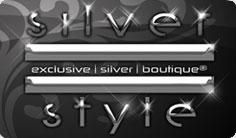 Silver Style mağazalarında endirim