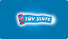 Новая акция от The Toy Store