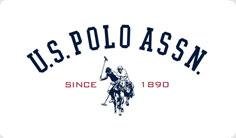 Скидки в магазине U.S. Polo