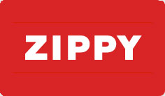 Zippy mağazasında endirim